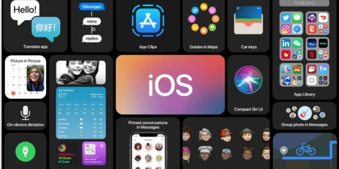 Aplikasi terbaik iOS App Store 2020