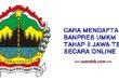 Banpres UMKM Jawa Tengah