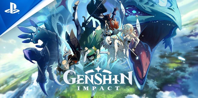 Rumor Genshin Impact 1.2 Bisa Dapat Wish Gratis