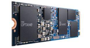 SSD dan Memori Intel Terbaru