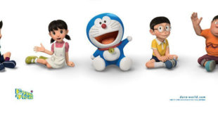 Doraemon Stand by Me 2