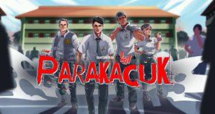 Game Simulator Dengan Tema Sekolah Indonesia 'Parakacuk' Mengumumkan Trailer Pertama dan Tanggal Rilis