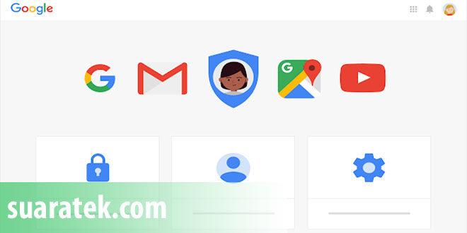 Googgle Akan Mulai Hapus Akun Pengguna