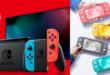 Nintendo Switch Menguasai Pasar Konsol di Jepang