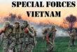 The Nam Vietnam Combat Operations