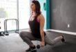 Olahraga mengecilkan paha dan betis