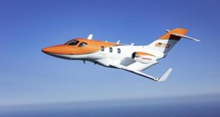 Pesawat HondaJet