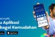 Cara Daftar Paket SMS XL